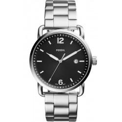 Comprar Reloj Fossil Hombre Commuter FS5391 Quartz