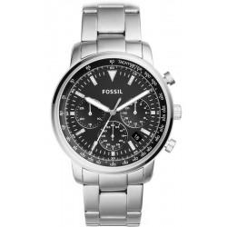 Comprar Reloj Fossil Hombre Goodwin Chrono FS5412 Quartz