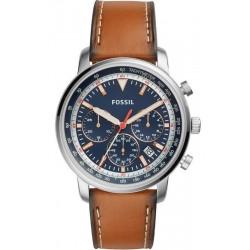 Comprar Reloj Fossil Hombre Goodwin Chrono FS5414 Quartz