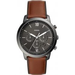 Reloj Fossil Hombre Neutra Chrono FS5512 Quartz