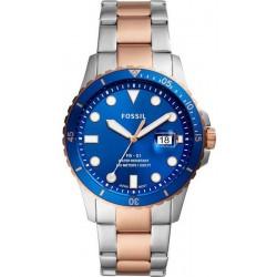 Reloj Fossil Hombre FB-01 FS5654 Quartz