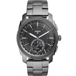 Reloj Hombre Fossil Q Machine Hybrid Smartwatch FTW1166