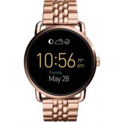 Reloj Fossil Q Mujer Wander FTW2112 Smartwatch