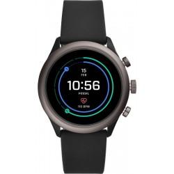 Comprar Reloj Hombre Fossil Q Sport Smartwatch FTW4019