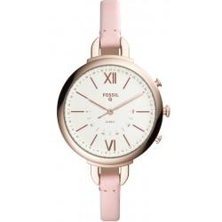 Reloj Mujer Fossil Q Annette Hybrid Smartwatch FTW5023