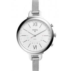 Reloj Mujer Fossil Q Annette Hybrid Smartwatch FTW5026