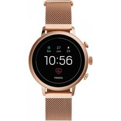 Comprar Reloj Mujer Fossil Q Venture HR Smartwatch FTW6031