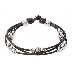Comprar Pulsera Mujer Fossil Fashion JA6068040