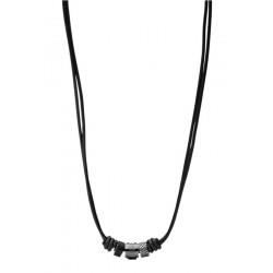Comprar Collar Hombre Fossil Vintage Casual JF00501797