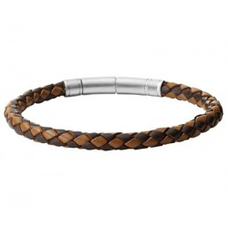 Pulsera Hombre Fossil Vintage Casual JF00509797