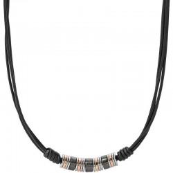 Comprar Collar Hombre Fossil Mens Dress JF01656998