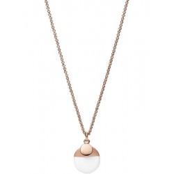 Comprar Collar Mujer Fossil Fashion JF02358791