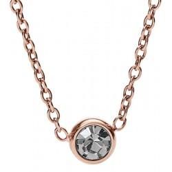 Comprar Collar Mujer Fossil Classics JF02533791