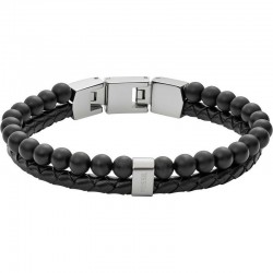 Pulsera Hombre Fossil Vintage Casual JF02763040