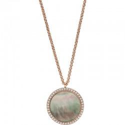 Comprar Collar Mujer Fossil Classics JF02952791