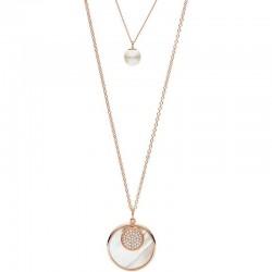 Comprar Collar Mujer Fossil Classics JF02961791