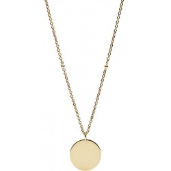 Collar Mujer Fossil Vintage Iconic JF02968710