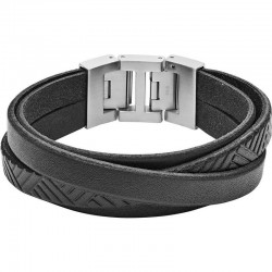 Pulsera Hombre Fossil Vintage Casual JF02998040