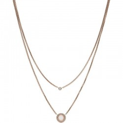 Comprar Collar Mujer Fossil Classics JF03057791