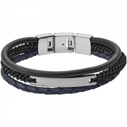 Pulsera Hombre Fossil Vintage Casual JF03186040