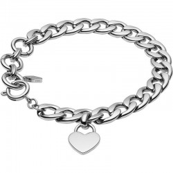 Pulsera Mujer Fossil Vintage Iconic JF03279040 Corazón