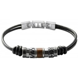 Pulsera Hombre Fossil Vintage Casual JF84196040