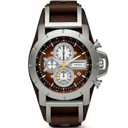 Comprar Reloj Fossil Hombre Jake JR1157 Cronógrafo Quartz