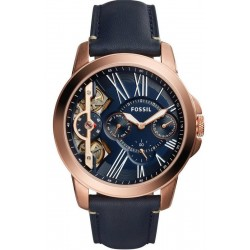 Comprar Reloj Fossil Hombre Grant Twist ME1162 Multifunción