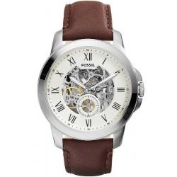 Comprar Reloj Fossil Hombre Grant ME3052 Automático