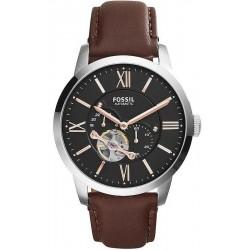 Comprar Reloj Fossil Hombre Townsman ME3061 Automático