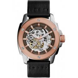 Comprar Reloj Fossil Hombre Modern Machine ME3082 Automático