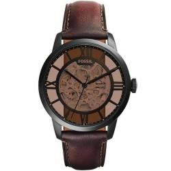 Comprar Reloj Fossil Hombre Townsman ME3098 Automático