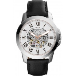 Comprar Reloj Fossil Hombre Grant ME3101 Automático