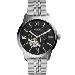 Relojes Automáticos Crivelli Shopping