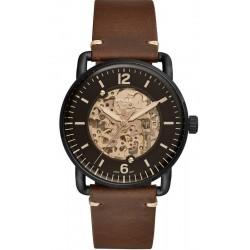 Comprar Reloj Fossil Hombre Commuter Auto ME3158