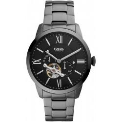 Comprar Reloj Fossil Hombre Townsman ME3172 Automático