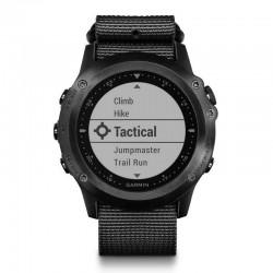 Reloj Hombre Garmin Tactix BRAVO 010-01338-0B GPS Military Smartwatch