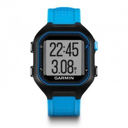 Comprar Reloj Unisex Garmin Forerunner 25 010-01353-11 Running GPS Smartwatch Fitness L