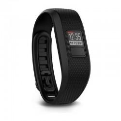 Reloj Unisex Garmin Vívofit 3 010-01608-06 Smartwatch Fitness Tracker Regular