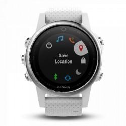 Comprar Reloj Unisex Garmin Fēnix 5S 010-01685-00 GPS Smartwatch Multisport