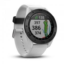 Reloj Hombre Garmin Approach S60 010-01702-01 GPS Smartwatch para el Golf