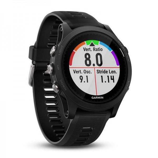 Comprar Reloj Hombre Garmin Forerunner 935 010-01746-04 GPS Smartwatch Multisport