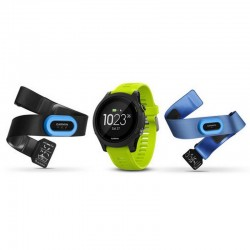 Reloj Hombre Garmin Forerunner 935 010-01746-06 GPS Smartwatch Multisport