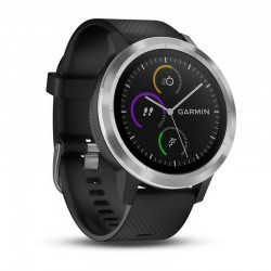 Reloj Unisex Garmin Vívoactive 3 010-01769-00 GPS Smartwatch Multisport