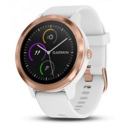 Reloj Unisex Garmin Vívoactive 3 010-01769-05 GPS Smartwatch Multisport