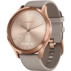 e2ab419b8bc0 Reloj Unisex Garmin Vívomove HR Premium 010-01850-09 Smartwatch Fitness L