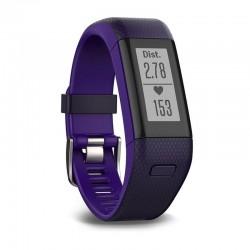 Reloj Unisex Garmin Vívosmart HR+ 010-01955-31 Smartwatch Fitness Tracker Regular