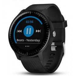 Reloj Unisex Garmin Vívoactive 3 Music 010-01985-02 GPS Smartwatch Multisport