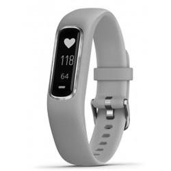 Reloj Unisex Garmin Vívosmart 4 010-01995-02 Smartwatch Fitness S/M