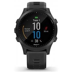 Reloj Hombre Garmin Forerunner 945 010-02063-01 GPS Smartwatch Multisport